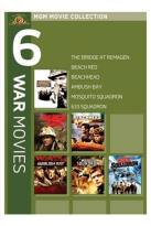 MGM Movie Collection: 6 War Movies