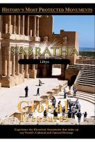Global Treasures - Sabratha Libya