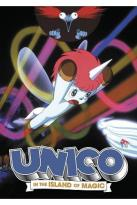 Unico - V. 2 - In the Island of Magic
