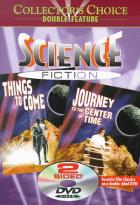 Science Fiction: Collector's Choice Double Feature