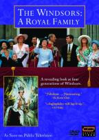 Windsors: A Royal Family