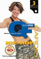 Quickfix - Cardio Hip-Hop Workout