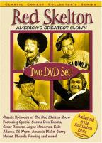 Red Skelton - America's Greatest Clown