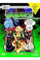 Sojourn - Volume 1: From The Ashes