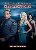 Battlestar Galactica - Season 2.0