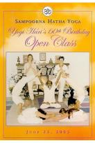 Yogi Hari's 60th Birthday Open Class
