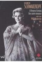 Viennese Evening - Elisabeth Schwarzkopf, with Willi Boskovsky