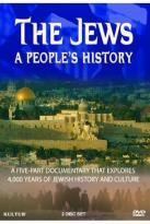 Jews - A People's History