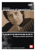 Peppino D'Agostino: Contemporary Fingerstyle Guitar