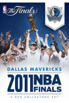 NBA: Dallas Mavericks - 2011 NBA Finals