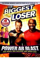 Biggest Loser: The Workout - Power Ab Blast