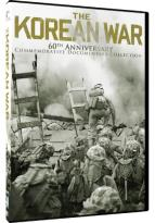Korean War: 60th Anniversary Commemorative Documentary Collection