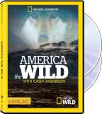 National Geographic: America the Wild