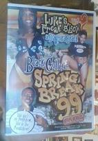 Luke's Freakshow Vol. 2: Daytona Beach - Black College Spring Break 1999