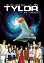 Irresponsible Captain Tylor - Ova Complete Collection
