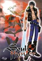 Soul Hunter Vol. 5: City Of Fire