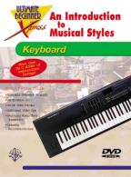 Ultimate Beginner Series - Keyboard