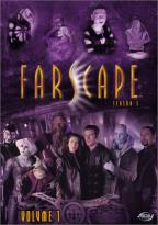 Farscape - Season 3: Vol. 1