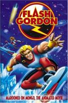 Flash Gordon - Marooned On Mongo