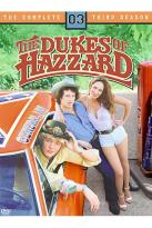 Dukes of Hazzard - The Complete Seasons 1-3