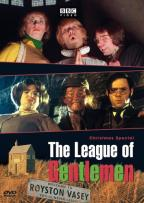 League of Gentlemen - Christmas Special