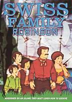 Swiss Family Robinson (Animated)