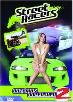 Street Racers: Outlaws Unleashed 2