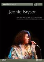 Jeannie Bryson - Live at Warsaw Jazz Festival