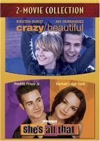 Crazy/Beautiful/She's All That