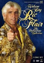 WWE - Nature Boy Ric Flair - The Definitive Collection