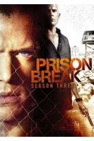 Prison Break - The Complete Third Season