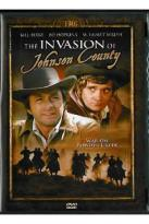 Invasion Of Johnson Country / The Outlaw Trail