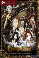 Trinity Blood - Box Set