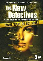 New Detectives: Season 3