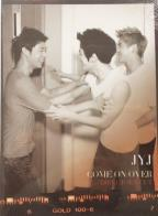 JYJ: Private Project - Come On Over