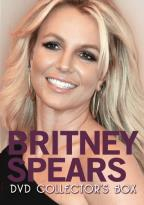 Britney Spears:DVD Collector's Box