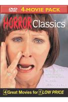 Horror Classics Volume 10 - 4-Movie Pack