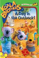 Koala Brothers - A Day in the Outback!