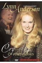 Lynn Anderson - In Concert: Cry and Other Classics