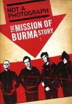 Mission of Burma - Not a Photograph