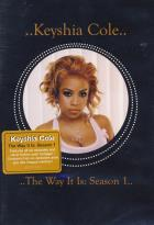 Keyshia Cole: The Way It Is - Season 1