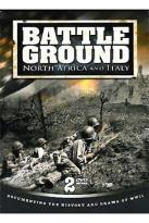 BattleGround North Africa and Italy