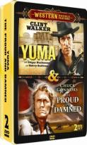 Yuma / Proud And Damned