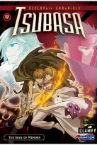 Tsubasa: RESERVoir CHRoNiCLE - Vol. 12: Soul Of Memory