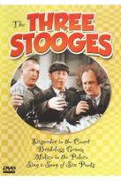 Three Stooges, Disc 1