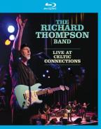 Richard Thompson Band: Live at Celtic Connection