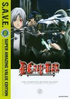 D. Gray-Man: Season Two