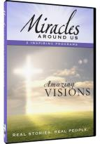 Mysteries Around Us, Vol. 3: Amazing Visions