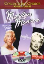 Collector's Choice Double Feature: Marilyn Monroe