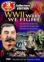 World War II: Why We Fight - Vol. 2